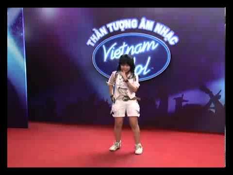 Những pha biểu diễn bất hủ tại Vietnam Idol   Kênh14 vn