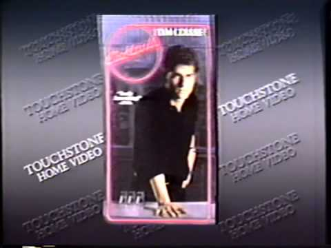 Touchstone Home Video (1985) Promo (VHS Capture) - YouTube