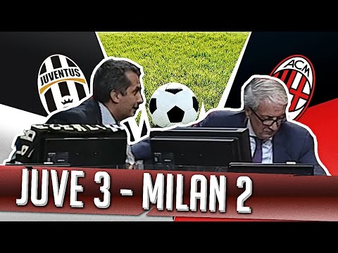 DS 7Gold - (JUVE MILAN 3-2)