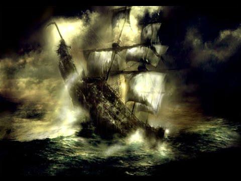 Top 10 con tàu bí ẩn trở về từ cõi chết