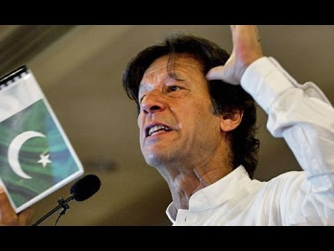 Dunya News - Imran urges Taliban to announce unconditional ceasefire