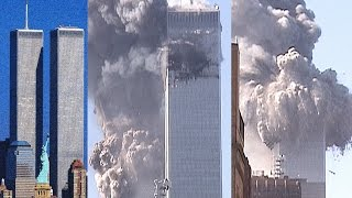 September 11, 2001. Raw, Real And Honest Video Recorded By