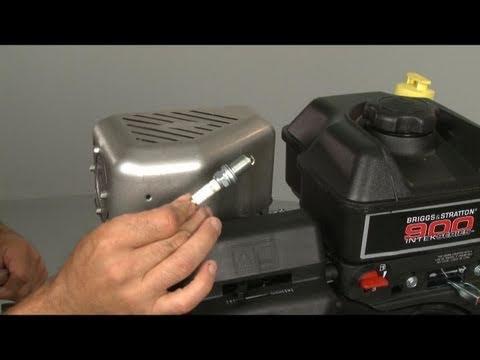 Lawn Mower Won't Start? – Briggs & Stratton Small Engine (part #71G)