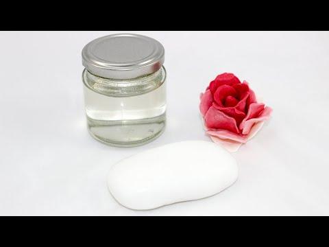 Blütenpaste & Zuckerkleber selber machen