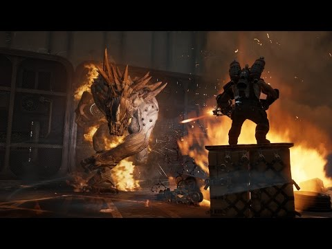 What We Think of Evolve Now