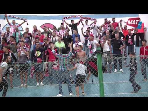 كواليس مباراة أولمبيك آسفي و المغرب التطواني