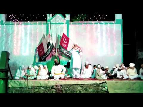 Aftab Social Circle- Eid Milad Takrir Part 10 0f 10