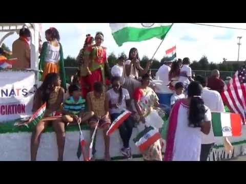 Indian Independence Day Parade Part-6 August 14th 2016