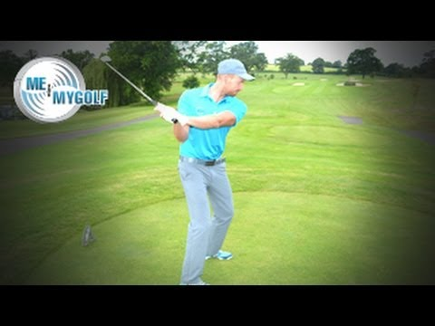 HOW DOES THE GOLF SWING DIFFER FROM CRICKET