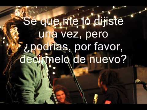 SOJA - Don't Worry (Subtitulado en Español)