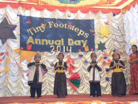 Nepali Children Song