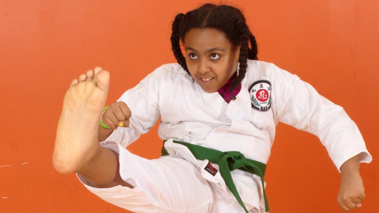 Featured Business: Hidy Ochiai Karate Ohio