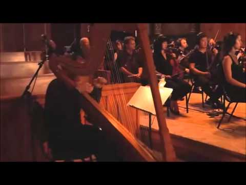 The Recording of The Legend of Zelda 25th Anniversary Special Orchestra CD Ballad of the Goddess -QeQcg_c5Vlk