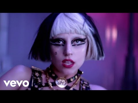 eXclusiv ! Lady GaGa - The Edge of Glory ( HQ ) | upload by CR15T1