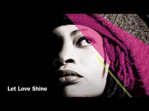 "OcSong Song Byrd Williamson ""Let Love Shine ft Marcus Miller & Manu Katche"" Official Audio"