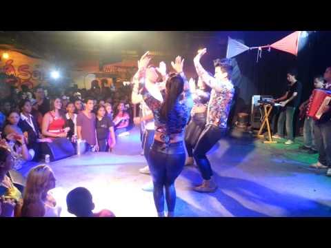 Feras do Forró Manaus - Kafuner Show Clube