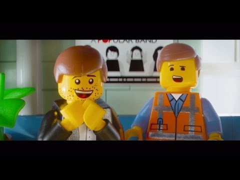The LEGO Movie - Enter The Ninjago - Official Warner Bros.
