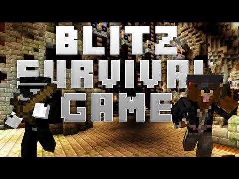 Minecraft: Blitz Survival Games - ĐẾN CUỐI CÒN CHẾT D: