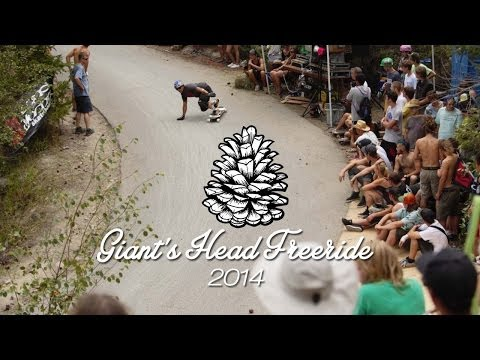 Giants Head Freeride Trailer
