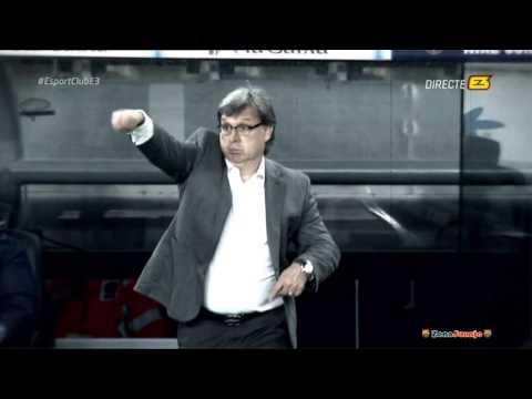 Luis Enrique y el cambio de cliclo en el Barça
