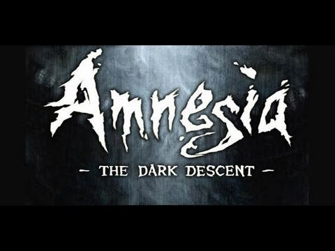 Amnesia:Mroczny obd #13 - Sale tortur i kawaki kuli / cz 1