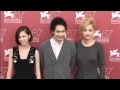 Norwegian Wood - photocall