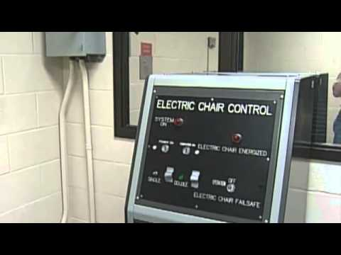 United Methodists Oppose Electric Chair Law -- John Dunn