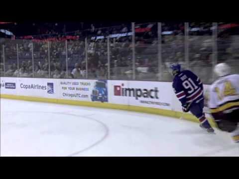 Game Highlights May 2 Chicago Wolves vs Rochester Americans