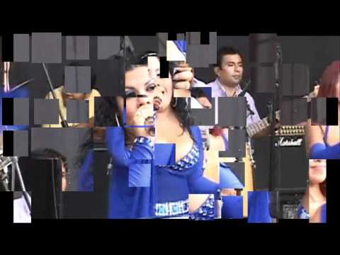 Lynn Paz y Orquesta - Regresa (PRIMICIA 2011)