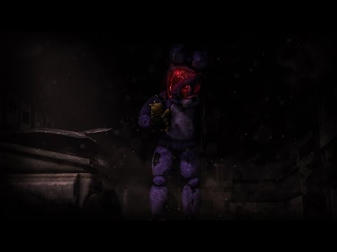 Mituri și Legende Five Nights at Freddy's 2 I Withered Bonnie [Ep.7]
