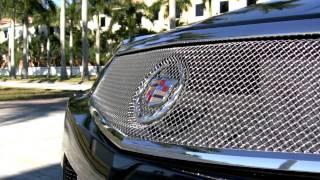 Cadillac XLR-V videos