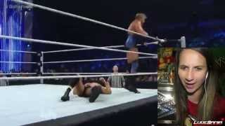 WWE Smackdown 9/26/14 Battle Royal Live Commentary