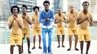 Ziggy Zaga Zema Ethiopian Music 2013