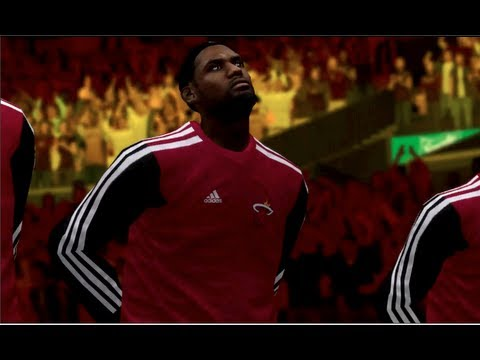 NBA 2k14 - Los Angeles Lakers vs Miami Heat Gameplay HD! | Kobe vs Lebron - Live Commentary