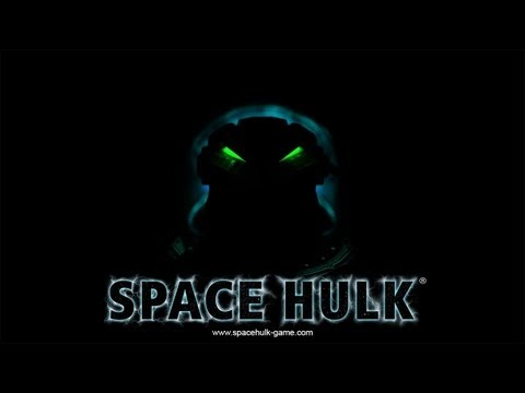 Space Hulk - Стрим в день релиза