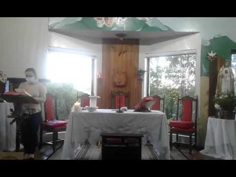 Santa Missa | 08.02.2021 | Segunda-feira | Padre José Sometti | ANSPAZ