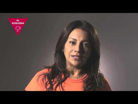 Todos contra a terceirização: Vídeo 3