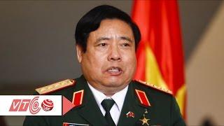 Sức khỏe Bộ trưởng Phùng Quang Thanh hiện nay ra sao? | VTC