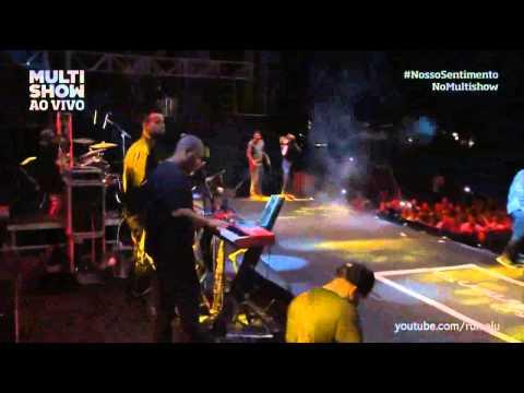 Nosso Sentimento No Samba Brasil 2014 - Show Completo