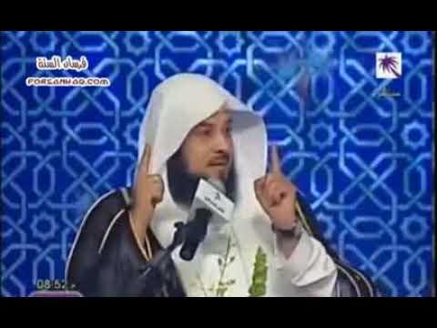 الصلاة الصلاة يا شباب/ د. محمد العريفي ( عضو رابطة علماء المسلمين )