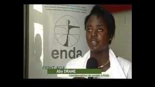 Le Xoy - La prévision climatique en pays Sérère au Sénégal