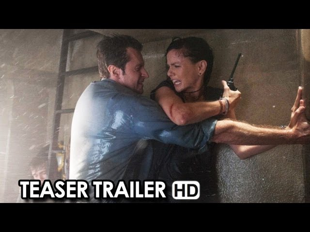 Into the Storm Official Teaser Trailer #1 (2014) HD