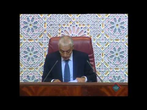 برلمانيو الصحراء يتغيبون عن جلسة التصويت على قانون الجهات