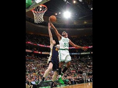 Gordon Hayward Stops the Celtics