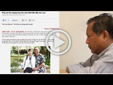 Cha Việt Kiều, Mẹ Việt Nam với hợp đồng nuôi con