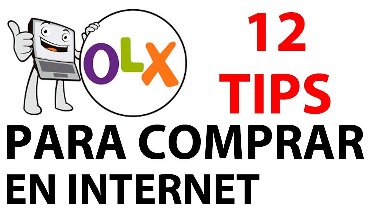 C mo comprar en olx tips para comprar en internet olx youtube - Comprar muebles por internet ...