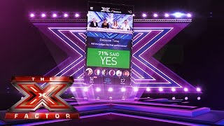 Be The Fifth Judge! You Can Download The X Factor App For