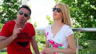 ALINU AJ SI LAURA - VREAU SA STII 2013 (VIDEO ORIGINAL)