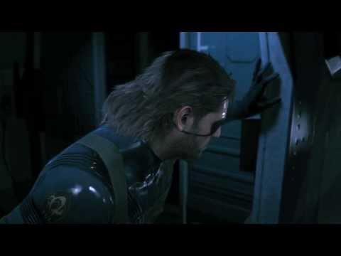 "[New & Official] Exclusive Microsoft ""Jamais Vu"" Trailer - PEGI [Metal Gear Solid V: Ground Zeroes]"