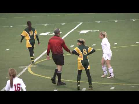 NAC - AVCS Girls C Final 11-1-12